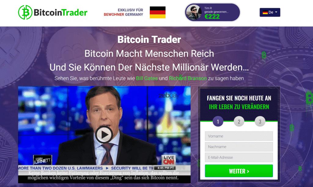 Lena meyer landgrut bitcoin trader