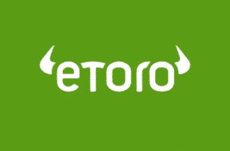 Bitcoin Trader ist nicht seriös, besser ist eToro