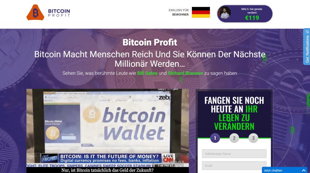 Blockchain Wallet: Buy Bitcoin în App Store