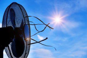 Arctic Air Luftkühler Test mit viel Auswahl