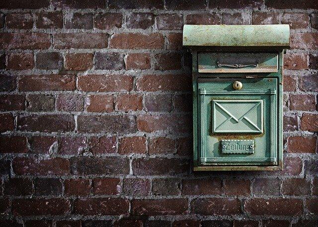 So kann man einen Briefkasten kaufen