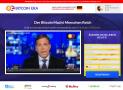 Bitcoin Era im ZDF! Erfahrungen mit Fake News & Lena Betrug 2020