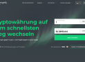 Changelly Erfahrung, Review & Alternativen im Test